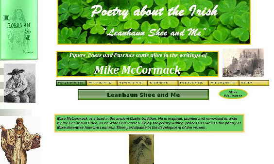 Leanhaun Shee and Mee - Poetry abouyt the Irish1